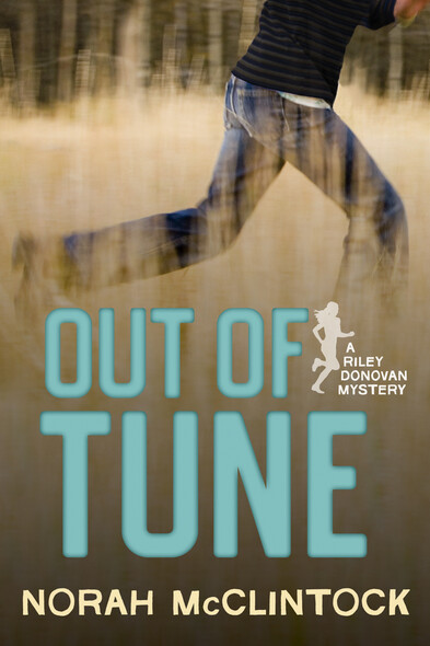 Out of Tune : A Riley Donovan mystery