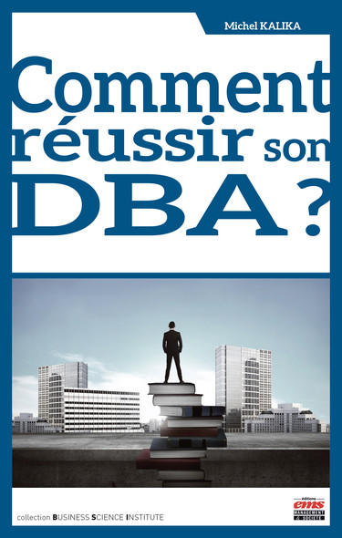 Comment réussir son DBA ?