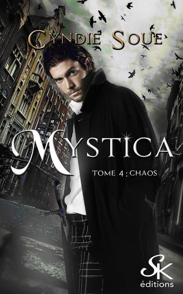 Chaos : Mystica, T4