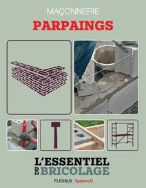 Maçonnerie : Parpaings | Vidal, Nicolas