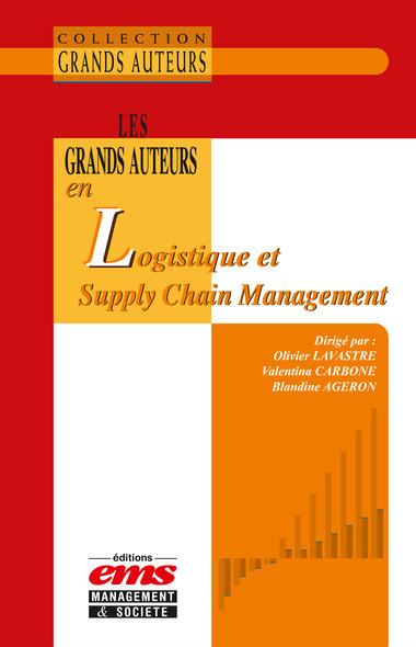 Les grands auteurs en logistique et Supply Chain Management