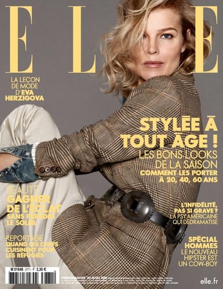 Elle - Mars 2018 N°3771