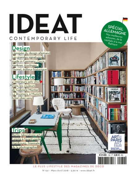 Ideat - Mars/Avril 2018