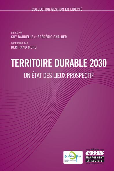 Territoire durable 2030 : Un état des lieux prospectif