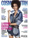 Cosmopolitain - Avril 2018