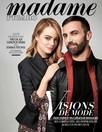 Madame Figaro - Avril 2018 - N°1755