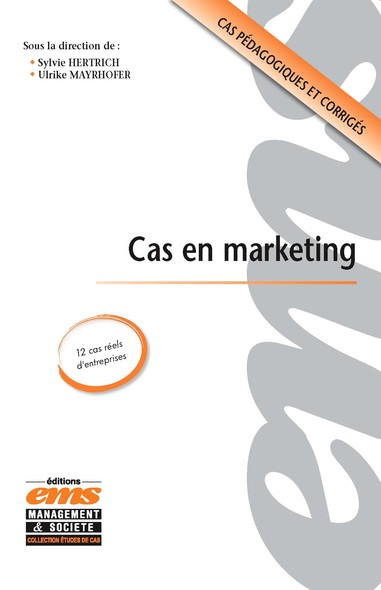Cas en marketing