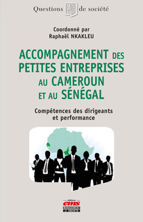 Accompagnement des petites entreprises au Cameroun et au Sénégal - Compétences des dirigeants et performance |