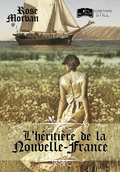 L'Héritière de la Nouvelle-France