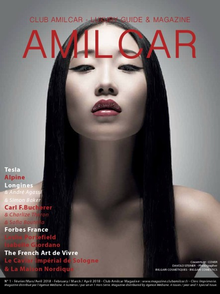 Amilcar Magazine