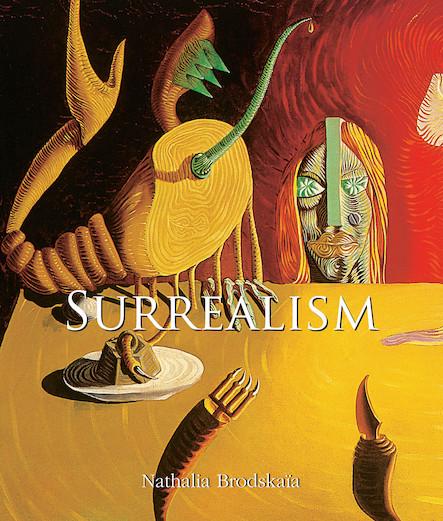 Surrealism (ANGLAIS)