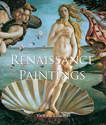Renaissance Paintings (ANGLAIS)   Charles, Victoria