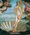 Die Malerei der Renaissance (Allemand)