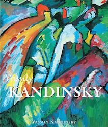 Vassily Kandinsky | Kandinsky, Vassily