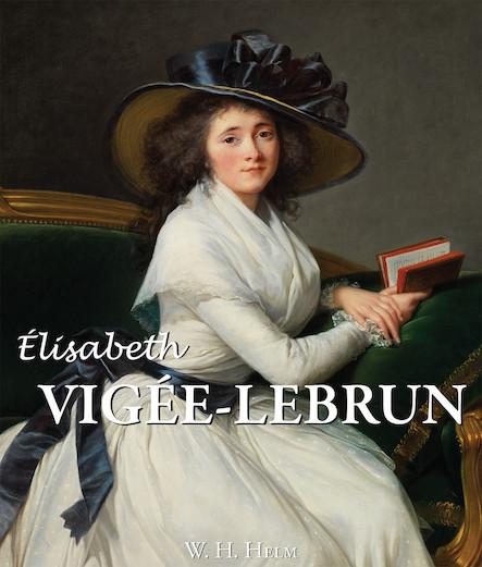 Elisabeth Louise Vigée-Lebrun (ANGLAIS)