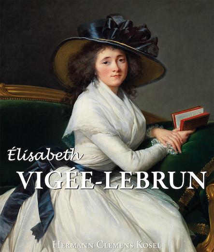 Élisabeth Vigée-Lebrun (Allemand)
