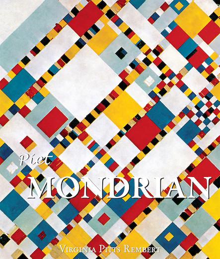 Piet Mondrian (ANGLAIS)