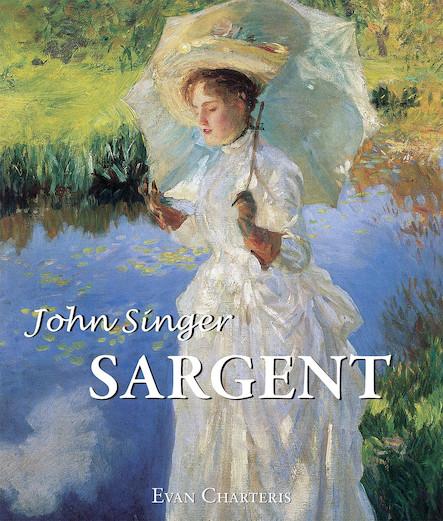 John Singer Sargent (Allemand)