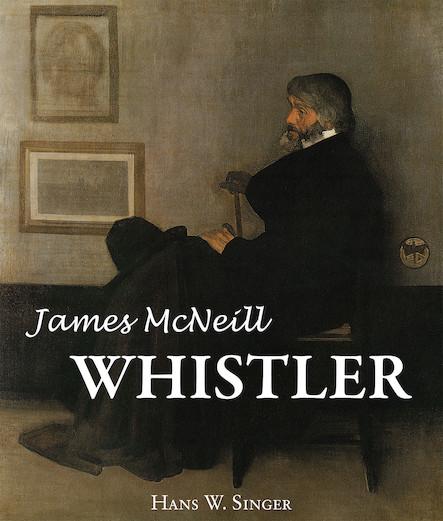 James Mcneill Whistler (Allemand)