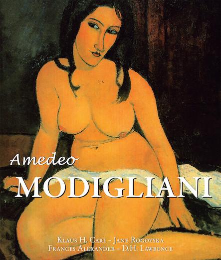 Amedeo Modigliani (ANGLAIS)