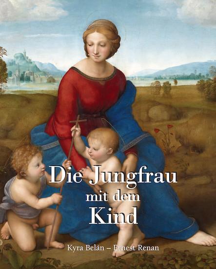 Die Jungfrau mit dem Kind (Allemand)
