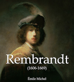 Rembrandt (1606-1669) (ANGLAIS)   Émile Michel