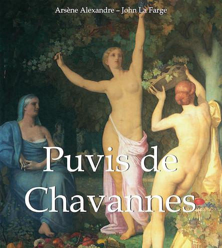 Puvis de Chavannes (ANGLAIS)