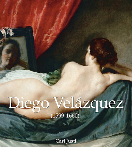 Diego Velázquez (1599-1660) (ANGLAIS)