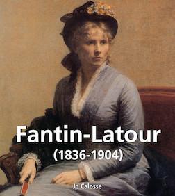 Fantin-Latour (1836-1904) | Jp Calosse