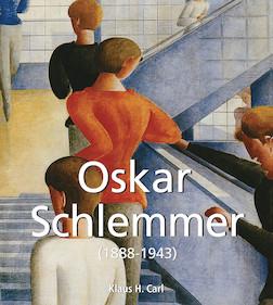 Oskar Schlemmer (1888-1943) | Klaus H. Carl