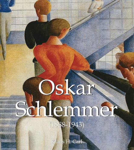 Oskar Schlemmer (1888-1943) (Allemand)