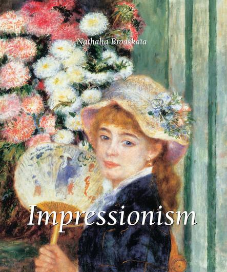 Impressionism (ANGLAIS)