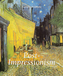 Post-Impressionism (ANGLAIS) | Brodskaïa, Nathalia
