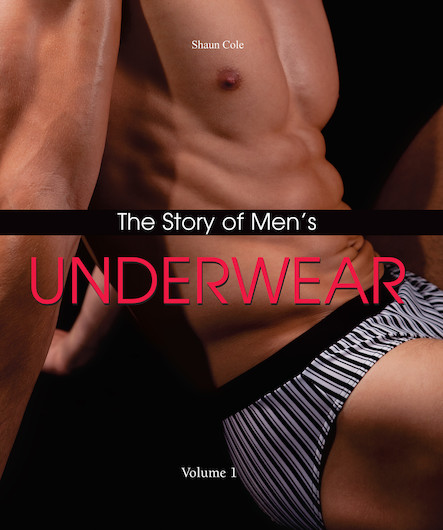 The Story of Men's Underwear (ANGLAIS)