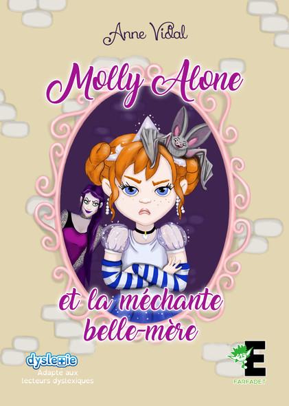 Molly Alone et la belle-mère