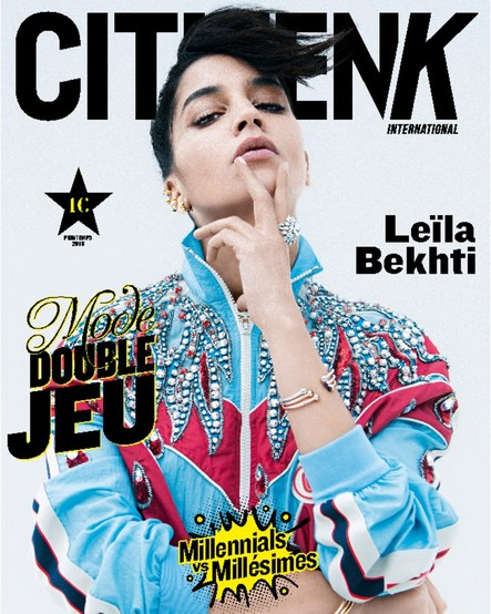 Citizen K N°86