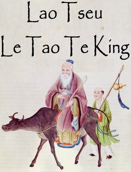 Lao Tseu - Le Tao Te King - Illustré