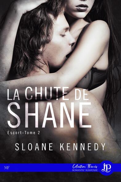 La chute de Shane : Escort #2