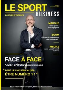 Le Sport Business #0 |