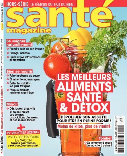 Santé Magazine - Mai 2018
