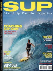 Stand Up Paddle - Juin/Juillet 2018 |