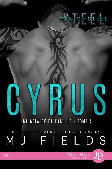 Cyrus : Une affaire de famille #2