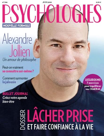 Psychologies Magazine - Mai 2018