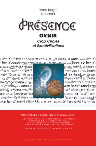 PRESENCE ovnis, crop circles et exocivilisations