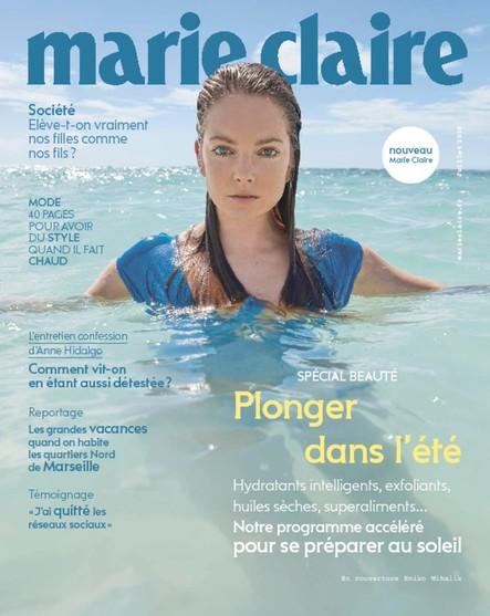 Marie Claire - Juin 2018