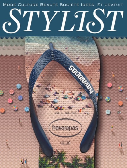 Stylist | Juin 2018 | N°223
