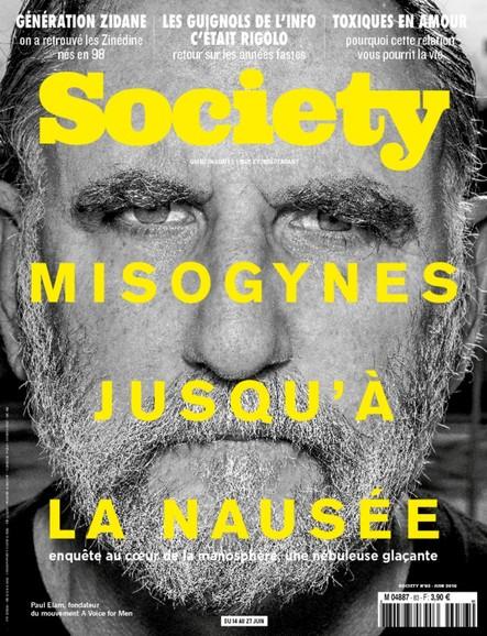 Society - Juin 2018 - N°83