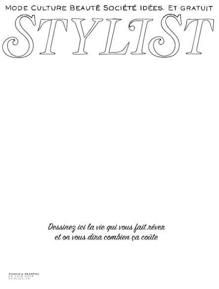 Stylist | Juin 2018 | N°224