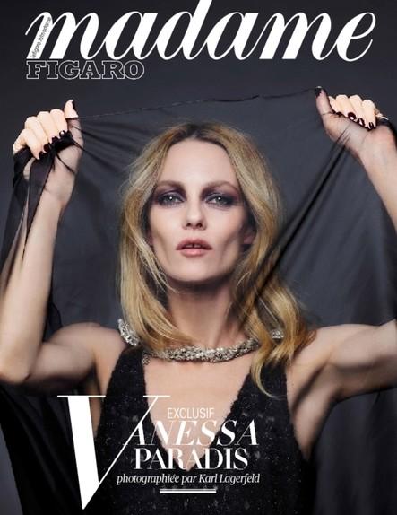 Madame Figaro - Juin 2018 - N°1766
