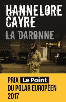 La Daronne   Hannelore Cayre